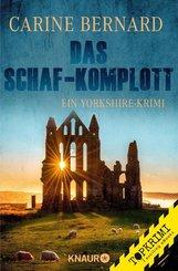 Das Schaf-Komplott (eBook, ePUB)
