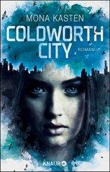Coldworth City (eBook, ePUB)