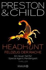 Headhunt - Feldzug der Rache (eBook, ePUB)