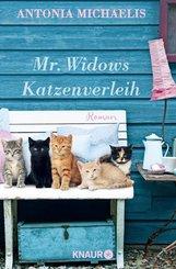 Mr. Widows Katzenverleih (eBook, ePUB)