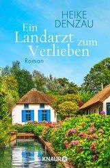 Ein Landarzt zum Verlieben (eBook, ePUB)