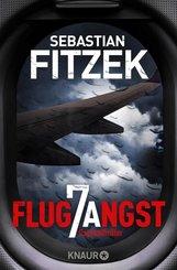 Flugangst 7A (eBook, ePUB)
