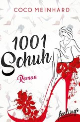 1001 Schuh (eBook, ePUB)