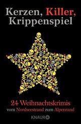 Kerzen, Killer, Krippenspiel (eBook, ePUB)
