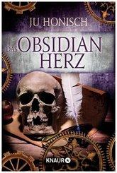 Das Obsidianherz (eBook, ePUB)