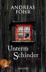 Unterm Schinder (eBook, ePUB)