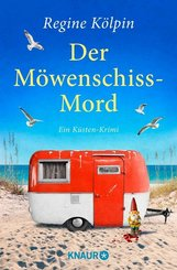 Der Möwenschiss-Mord (eBook, ePUB)