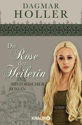 Die Rose der Heilerin (eBook, ePUB)