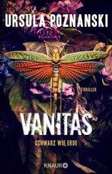 Vanitas - Schwarz wie Erde (eBook, ePUB)