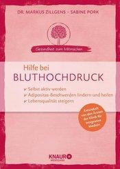 Hilfe bei Bluthochdruck (eBook, ePUB)