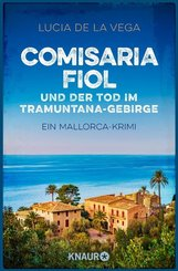 Comisaria Fiol und der Tod im Tramuntana-Gebirge (eBook, ePUB)