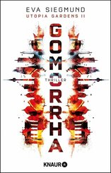 Gomorrha (eBook, ePUB)
