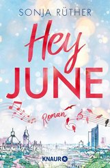 Hey June (eBook, ePUB)