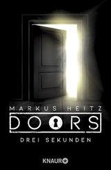 DOORS - Drei Sekunden (eBook, ePUB)