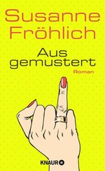 Ausgemustert (eBook, ePUB)