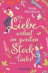 Die Liebe wohnt im zweiten Stock links (eBook, ePUB)