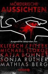 Mörderische Aussichten: Thriller & Krimi bei Knaur (eBook, PDF/ePUB)