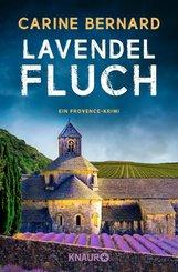 Lavendel-Fluch (eBook, ePUB)