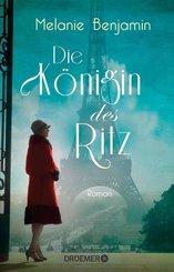 Die Königin des Ritz (eBook, ePUB)