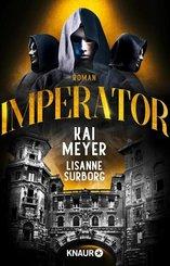 Imperator (eBook, ePUB)