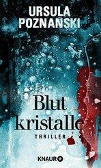 Blutkristalle (eBook, ePUB)