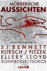 Mörderische Aussichten: Thriller & Krimi bei Droemer Knaur (eBook, ePUB/PDF)