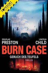 Burn Case (eBook, ePUB)