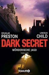 Dark Secret (eBook, ePUB)