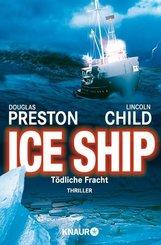 Ice Ship (eBook, ePUB)
