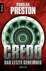 Credo. Das letzte Geheimnis (eBook, ePUB)