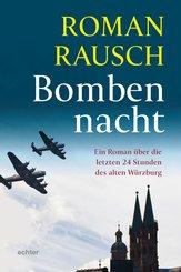 Bombennacht (eBook, ePUB)