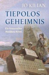 Tiepolos Geheimnis (eBook, ePUB)
