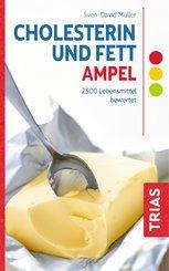 Cholesterin- und Fett-Ampel (eBook, ePUB)