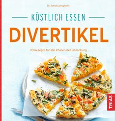 Köstlich essen Divertikel (eBook, ePUB)