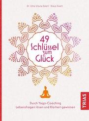 49 Schlüssel zum Glück (eBook, ePUB)