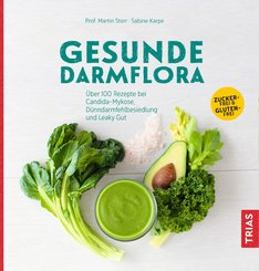 Gesunde Darmflora (eBook, ePUB)