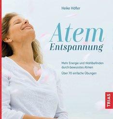 Atem-Entspannung (eBook, ePUB)