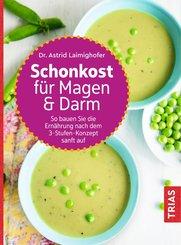 Schonkost für Magen und Darm (eBook, ePUB)