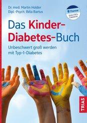 Das Kinder-Diabetes-Buch (eBook, ePUB)