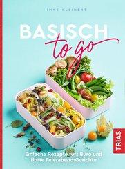 Basisch to go (eBook, ePUB)