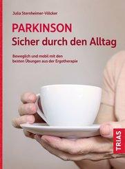 Parkinson. Sicher durch den Alltag (eBook, ePUB)
