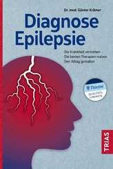 Diagnose Epilepsie (eBook, ePUB)