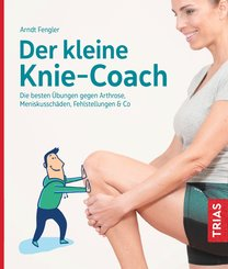 Der kleine Knie-Coach (eBook, ePUB)