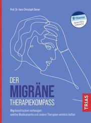 Der Migräne-Therapiekompass (eBook, ePUB)