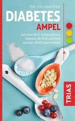 Diabetes-Ampel (eBook, ePUB)