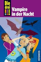 Die drei !!!, 27, Vampire in der Nacht (drei Ausrufezeichen) (eBook, ePUB)