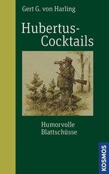 Hubertus-Cocktails (eBook, ePUB)