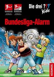 Die drei ??? Kids, Bundesliga-Alarm (drei Fragezeichen Kids) (eBook, PDF/ePUB)