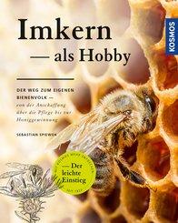 Imkern als Hobby (eBook, ePUB)