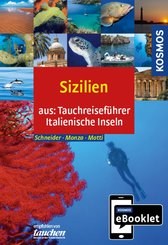Tauchreiseführer Italienische Inseln - Sizilien (eBook, ePUB)